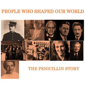 The Penicillin Story