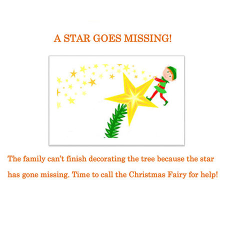 A Star Goes Missing