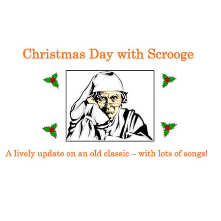 Christmas Day With Scrooge