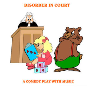 Disorder In Court