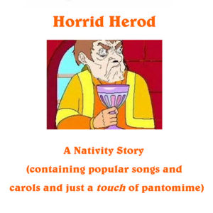 Horrid Herod