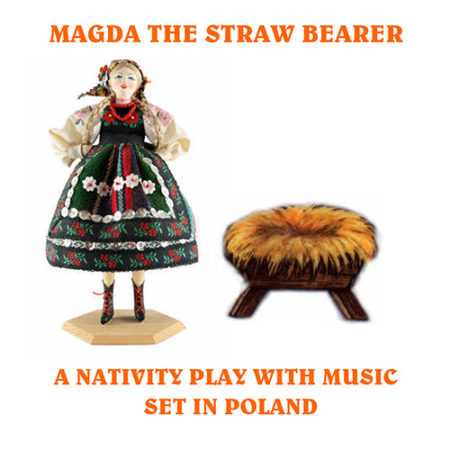Magda The Straw Bearer