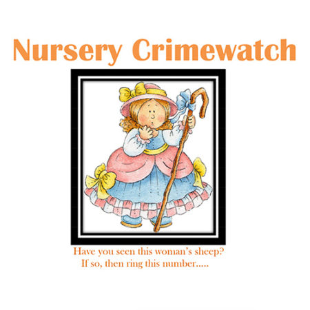 Nursery Crimewatch