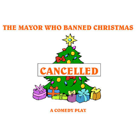 The Mayor Who Banned Christmas