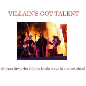 Villains Got Talent