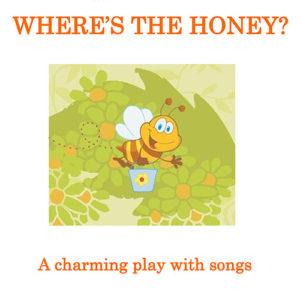 Wheres The Honey?