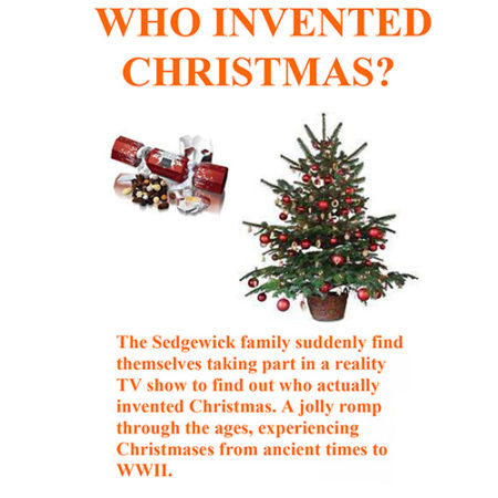 Who Invented Christmas?