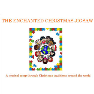 The Enchanted Christmas Jigsaw