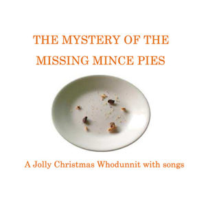 The Mystery of the Missing Mince Pies