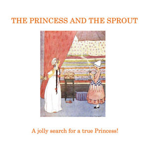 The Princess and the Sprout
