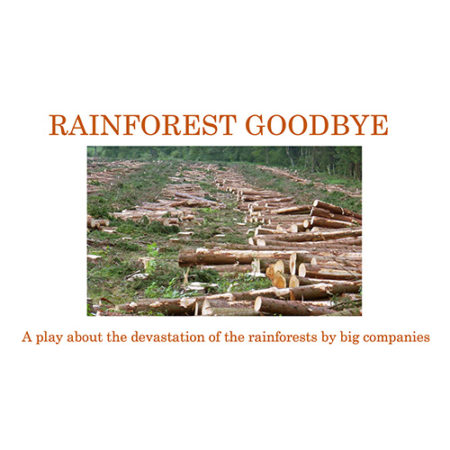 Rainforest Goodbye