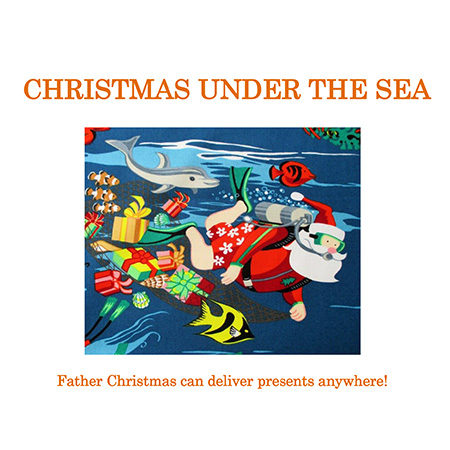 Christmas Under the Sea